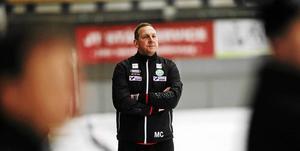Michael Carlsson tog i början av augusti ut sin första landslagstrupp till tre träningsmatcher mot Jenisej i Ryssland.