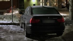 Kommunfullmäktiges ordförande Uwe Weigel hade felparkerat sin bil under mötet där han klubbade beslutet om att kommunal parkeringsövervakning ska införas.