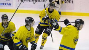 Kalle Andersson kan kanske spela i kväll.