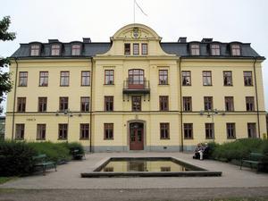 En tidigare professor vid Högskolan i Gävle får 160 000 kronor efter en central tvisteförhandling. Foto: Emma Fagerberg