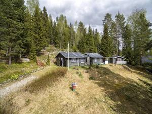 Hovsbodarna 162, Huljen: 275 000 kronor