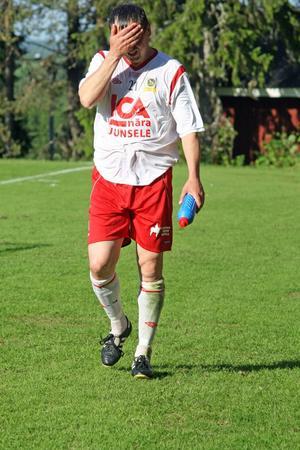 Kanske var den senaste säsongen i divisionen 3 slutet för A-lags fotbollen i Junsele. Åtminstone för det närmaste året.