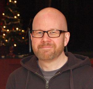 Tobias Gruhs är ny regissör i Björborevyn.