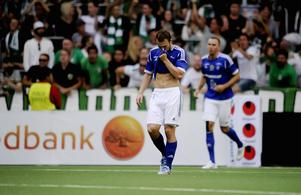 Rúnar Sigurjónsson, Marcus Danielson och GIF Sundsvall fick med sig en poäng från toppmatchen, men efter Hammarbys sena kvittering var det många som hängde med huvudet i GIF-lägret.