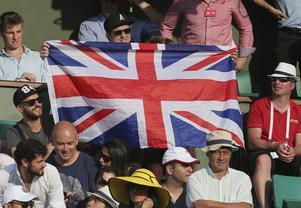 Det tog 200 år innan den brittiska flaggan Union Jack fick sitt nuvarande utseende.