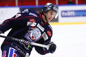 Patrick Yetman är klar för Örebro.