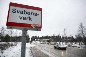 Nu införs en morgonbuss från Svabensverk till Falun via Svärdsjö.