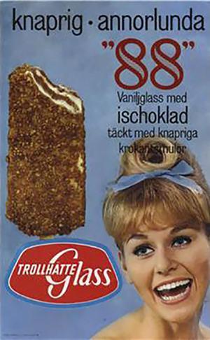 88:an har länge varit en av de svenska folkets favorit.
