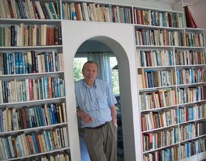 Kjell E. Genberg, Foto: Mai Soidre