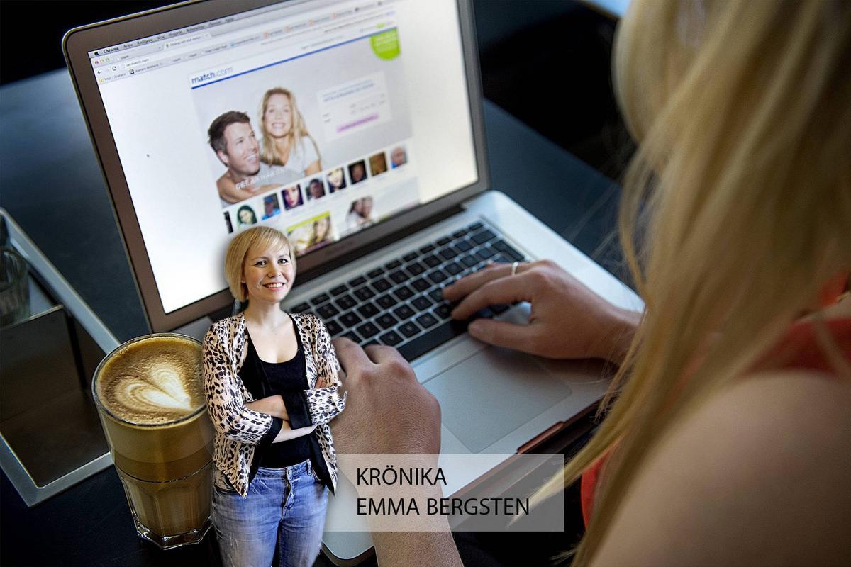 Dejta kvinnor i Dalarnas ln Sk bland tusentals kvinnor i