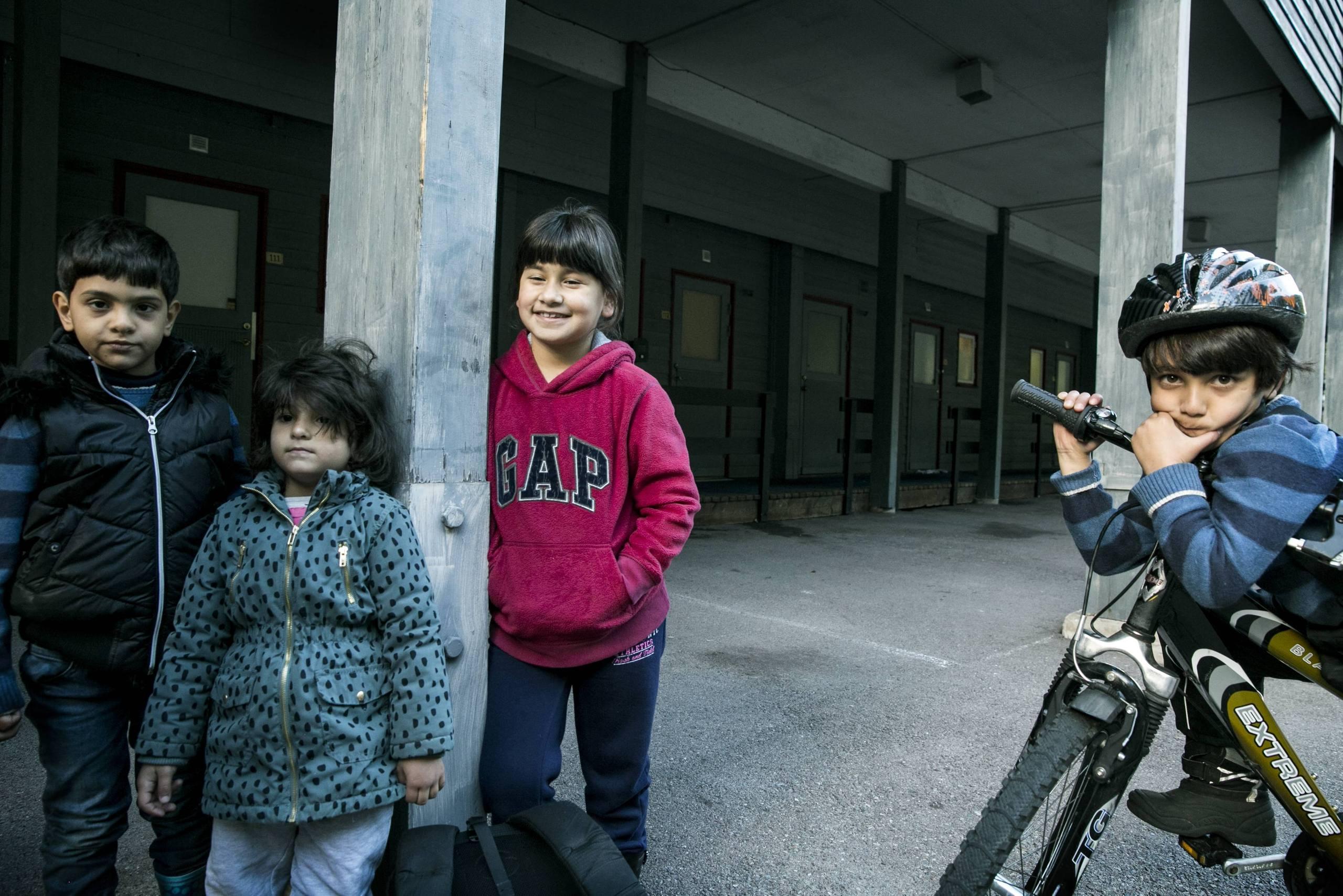 11 000 flydde syrien pa ett dygn