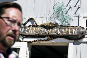Björn Carlsson förstår inte varför folk snålar i musiksammanhang.