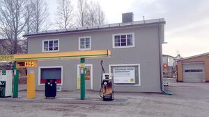 Preem automatstation i Fredriksberg bytar ägare och tar in Mekonomen-sortimentet.