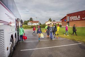 Nu blir det lättare för funktionshindrade elever att följa med på utflykter.