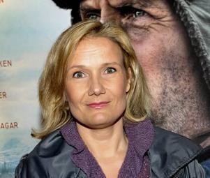 Cissi Elwin, vd för Svenska filminstitutet.Foto: Maja Suslin/Scanpix/Arkiv