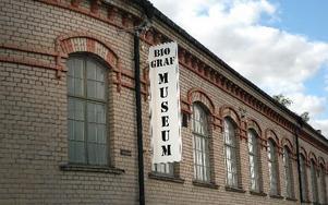 Säters biografmuseum är unikt i sitt slag. Efter att till en början ha varit passiv i frågan vill Abbe Ronsten nu agera--- Biografmuséet har nått en punkt då det krävs omedelbar handling och något som bryter det dödläge som nu råder, skriver Abbe Ronste
