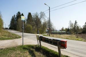 Detaljplanerna på Alnö görs om men det tar tid. Bland annat måste trafiksituationen förändras  för att möjliggöra fler permanentboenden.