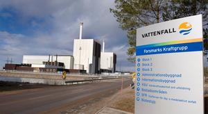I dag avgörs vilken av kommunerna som ska ta hand om slutförvaret av det svenska kärnavfallet.