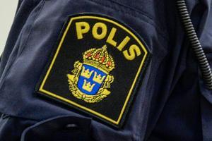 Någon har gjort inbrott i en fotvårdsklinik i centrala Leksand. Inbrottet upptäcktes på tisdagsmorgonen.Foto: Bertil Ericson/TT