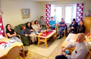 Hemtjänstpersonal i Strömsund kräver nya lokaler.