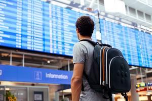 En av tre begär inte ut den ersättning man har rätt till vid flygförseningar på mer än tre timmar.