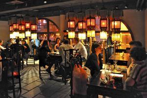 Restaurangscenen i Hongkong förändras ständigt och bra krogar hittar man där man minst anar det.