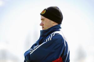 Erik Seger har bland annat tränat Avesta AIK.