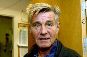 Fina somrar är det fler olyckor, konstaterar Kurt Näslund.