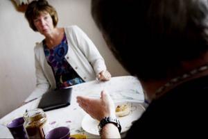 LT:s reporter Anita Näsberg lyssnar till pappans berättelse om hur hans söner blivit både kriminella och missbrukare.
