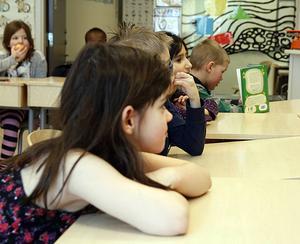 Projektet syftar till att hitta framtida författare och att stimulera barnens läsintresse.