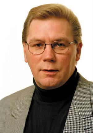 Roal Nilssen, föreståndare på SEKO:s a-kassa.