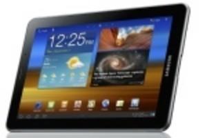 Samsung-platta med Super-AMOLED+