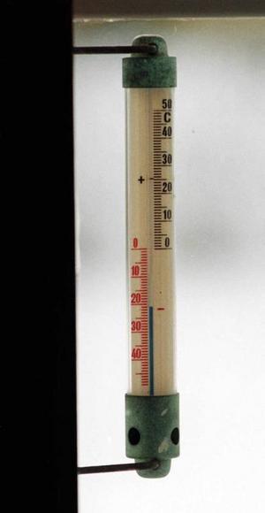 Hur ska elen räcka till när det är vindstilla och 20 grader kallt? undrar skribenten.