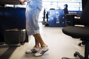Shorts och kjolar av längre snitt är helt okej, enligt stilexperten.