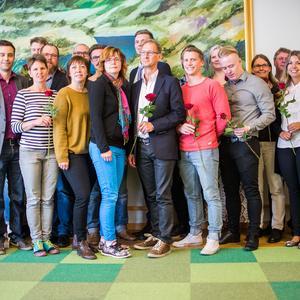 stiftelsen yrkeshögskolan sverige