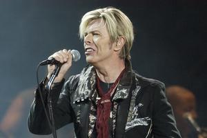Sugen på att äga en lock från David Bowie? Bered dig då på att betala ordentligt.