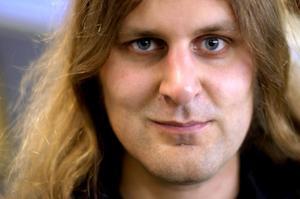 Orvar Säfström och hans band Nirvana 2002 eller N 2002 som de nu hetr återuppstår bland annat för att spela i USA: