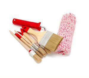 Ta det lugnt med färg- och materialval när du renoverar hemma.