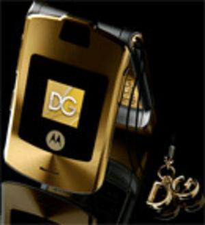 Motorola långt från framgång - nu 5,5% marknadsandel
