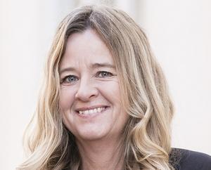 Claudia Wörmann är boendeekonom på SBAB.