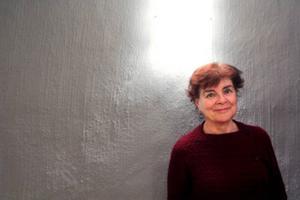 Anna Bornstein är författare och har en dröm. Hon vill att barn och ungdomar ska hitta vägen in till lugn och ro.