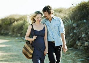Julie Delpy och Ethan Hawke är tillbaka för tredje gången i rollerna som kärleksparet Jesse och Céline. Foto: Nonstop entertainment