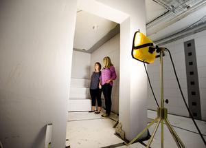 Iggesunds badhus renovering nästan klar