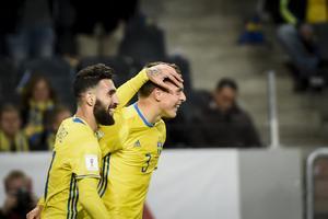 VSK Fotboll kan precis som Jimmy Durmaz klappa om och tacka Victor Nilsson Lindelöf. Västeråssonens framgångar har för första gången på 2000-talet gjort Grönvitt till en klubb med ett positivt eget kapital.