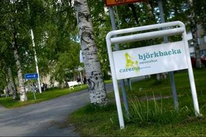 Carema fick i fjol 5,4 miljarder av svenska kommuner och landsting för att bedriva vård och omsorg.Foto: Robert Henriksson