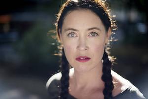 Linda Boström Knausgård debuterade 1998 med diktsamlingen