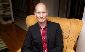 Ulf Björklund är energikonsult i det egna företaget Friland AB.