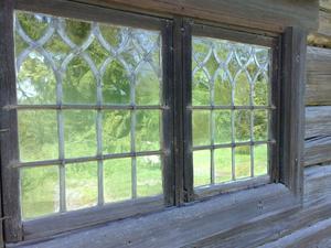 Det här fönstret är det vackraste jag sett