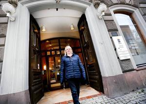 – Vi vill ha alla siffror på bordet, säger Helene Åkerlind, kommunalråd i opposition för FP.