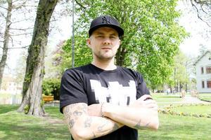 David Karlsson har värnat om sitt privatliv under alla år som stor profil i bandyn.